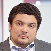 Генс Георгий Владимирович